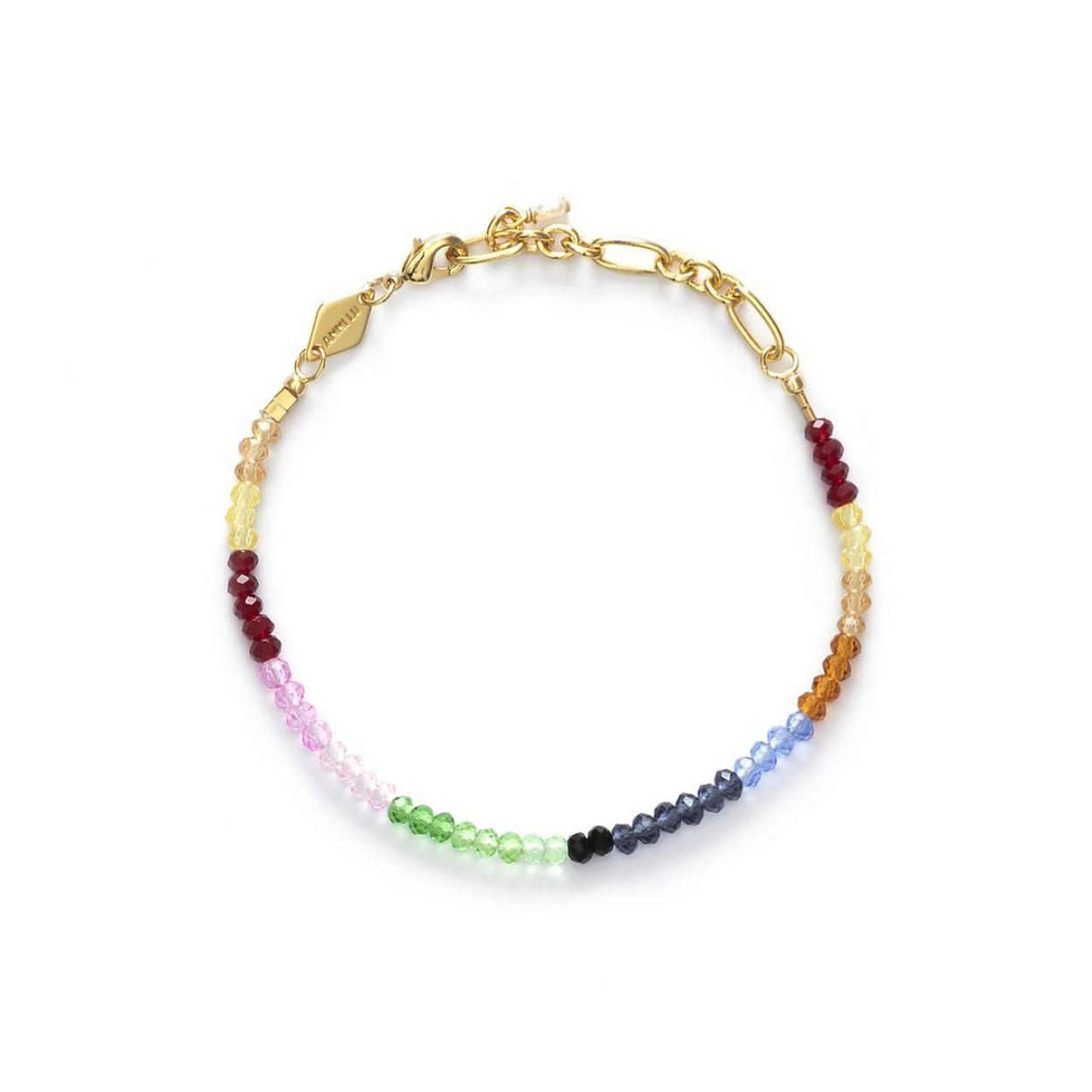 Chasing Rainbow Armband
