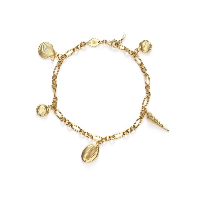 Summer Treasure Armband