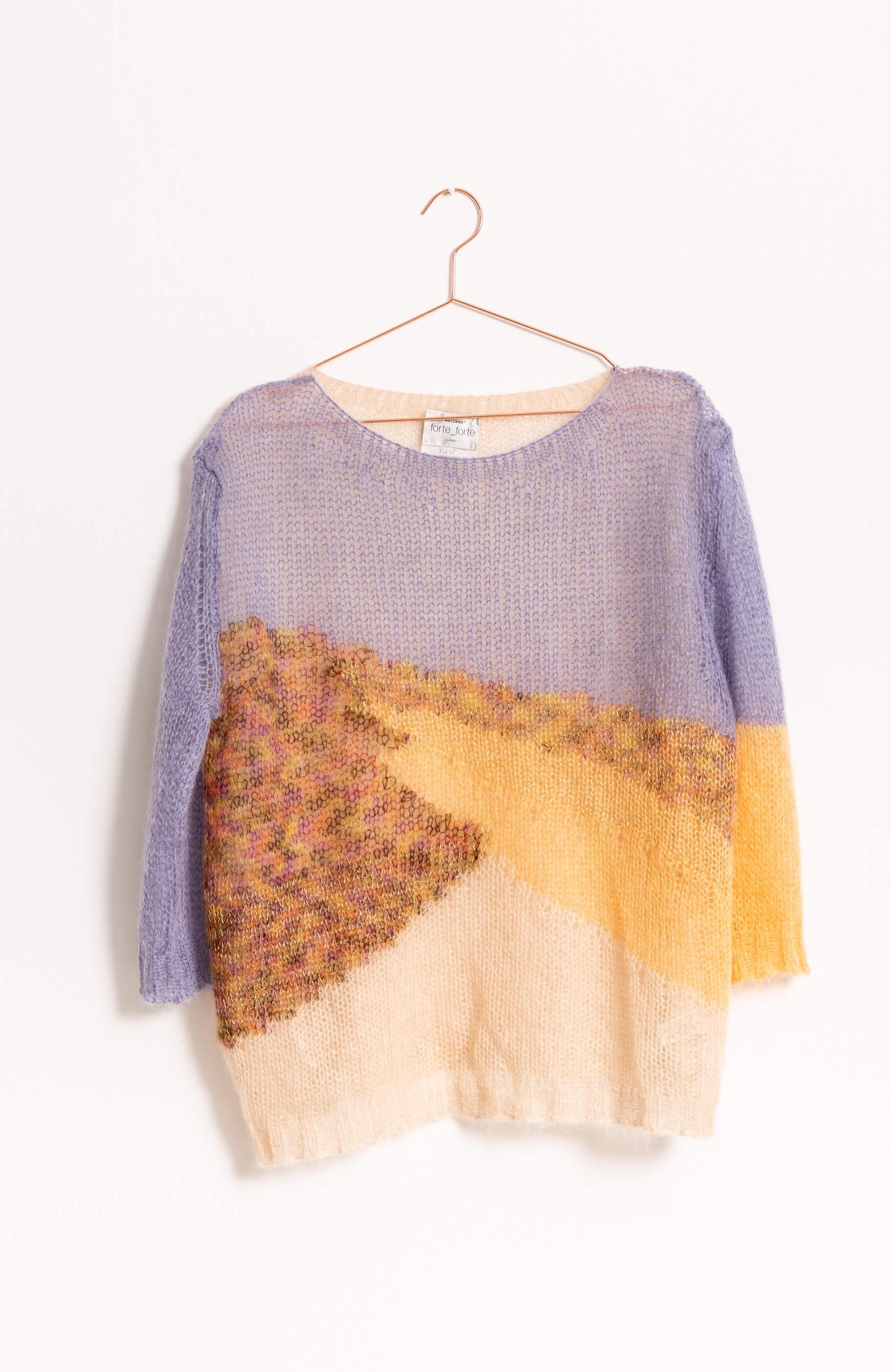 Multicolour Pullover