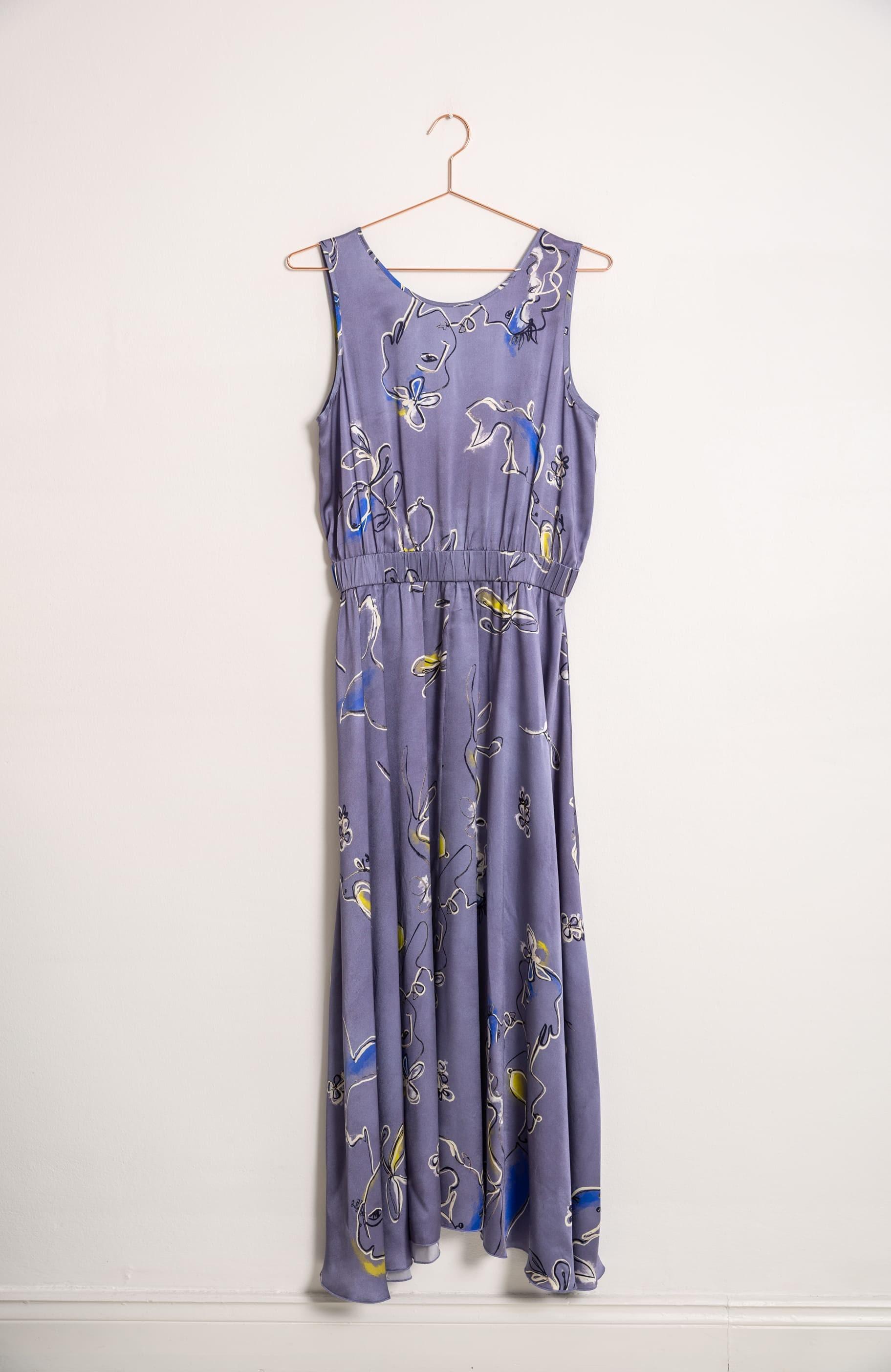 Italian Riviera Dress