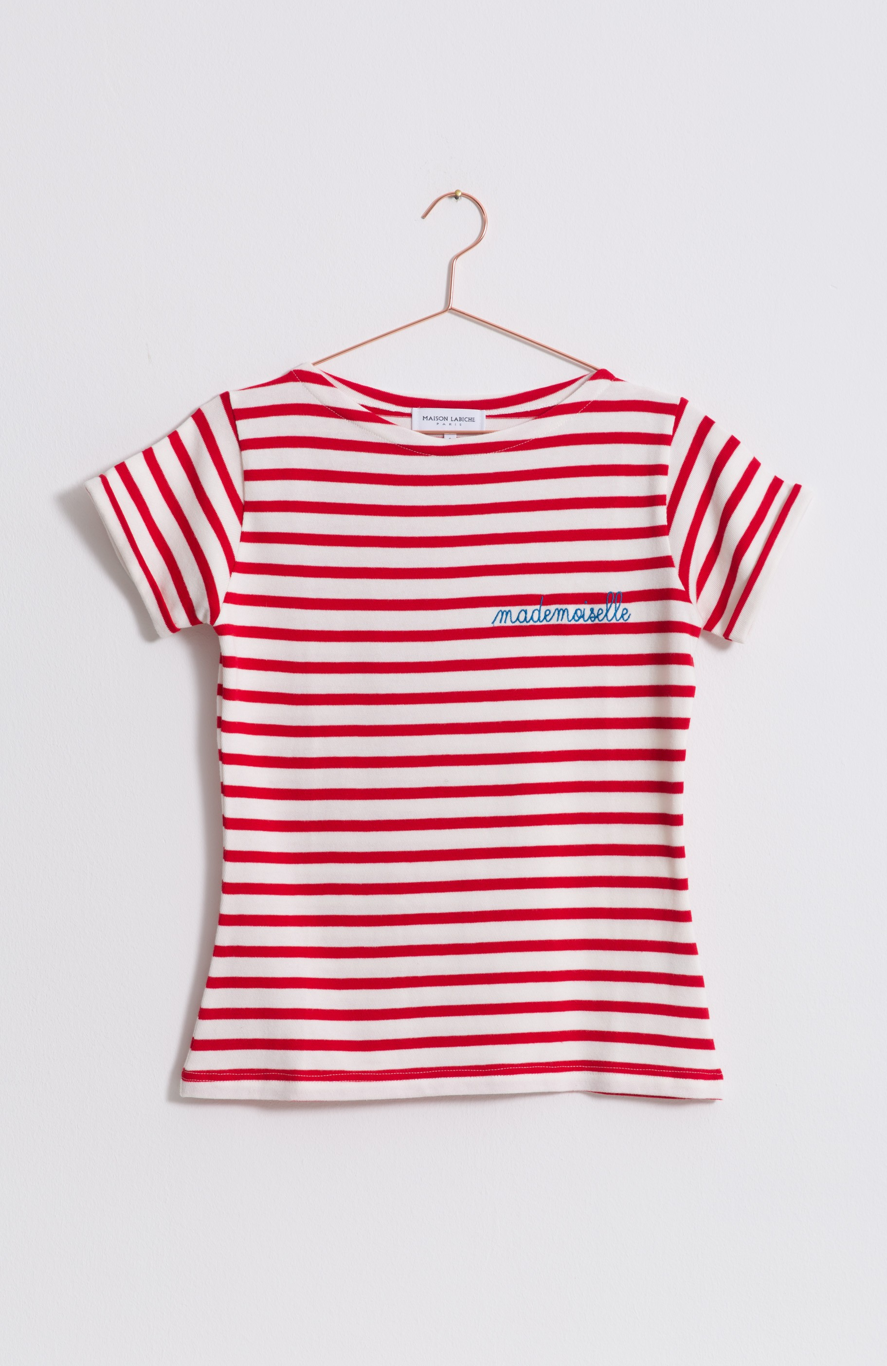 """T-Shirt """"Madmoiselle"""""""