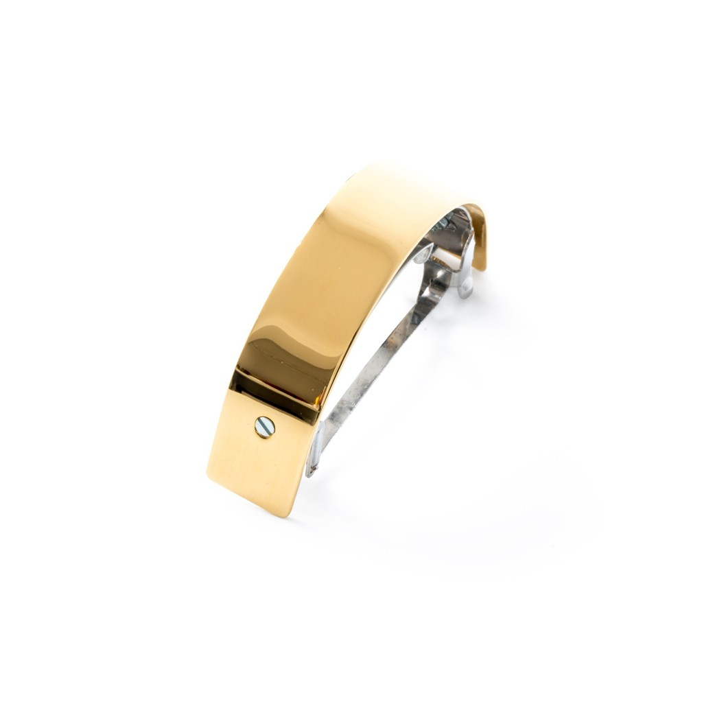 Barrette 046 gold