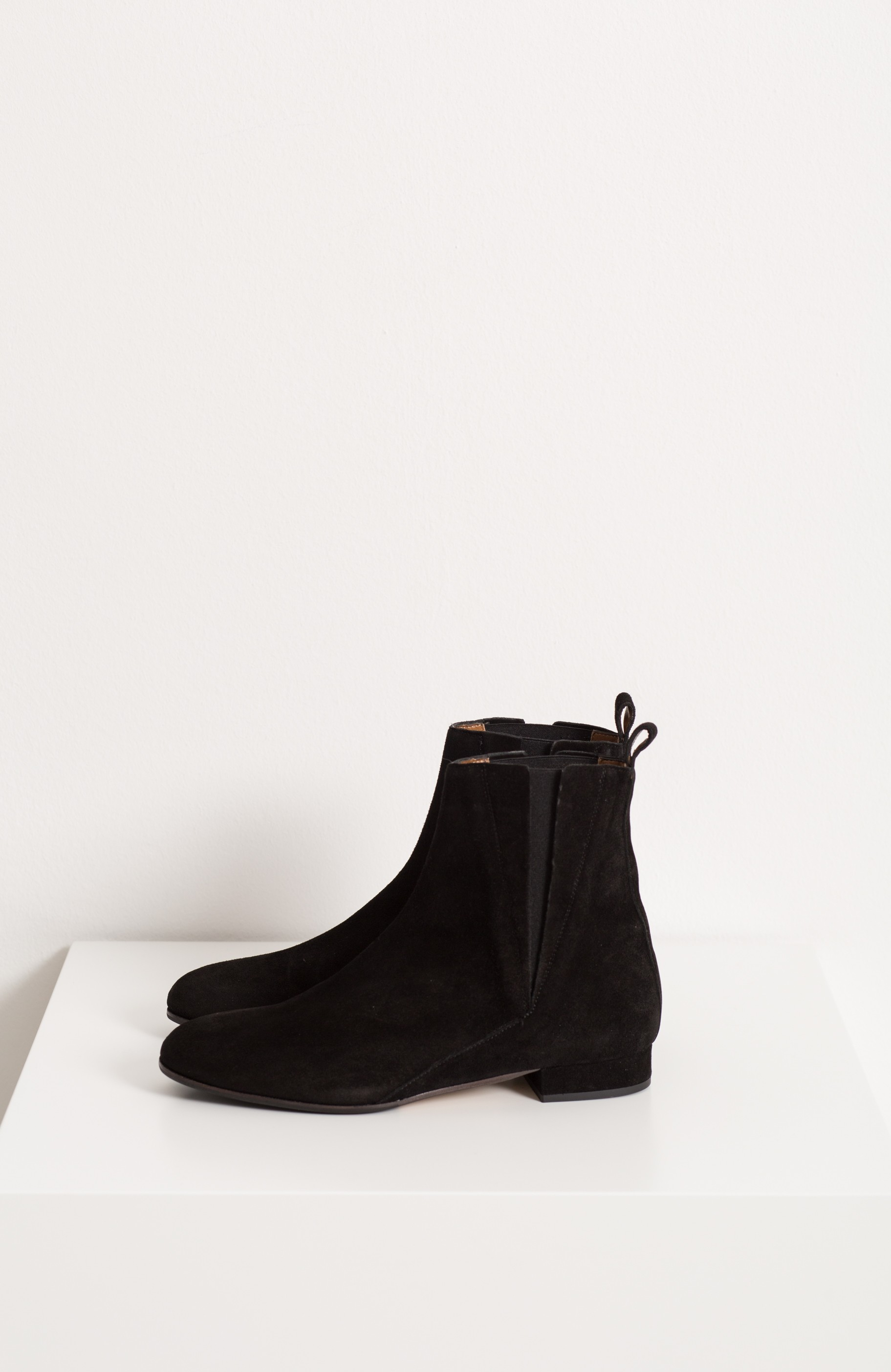 ANKLE BOOTS CHERI