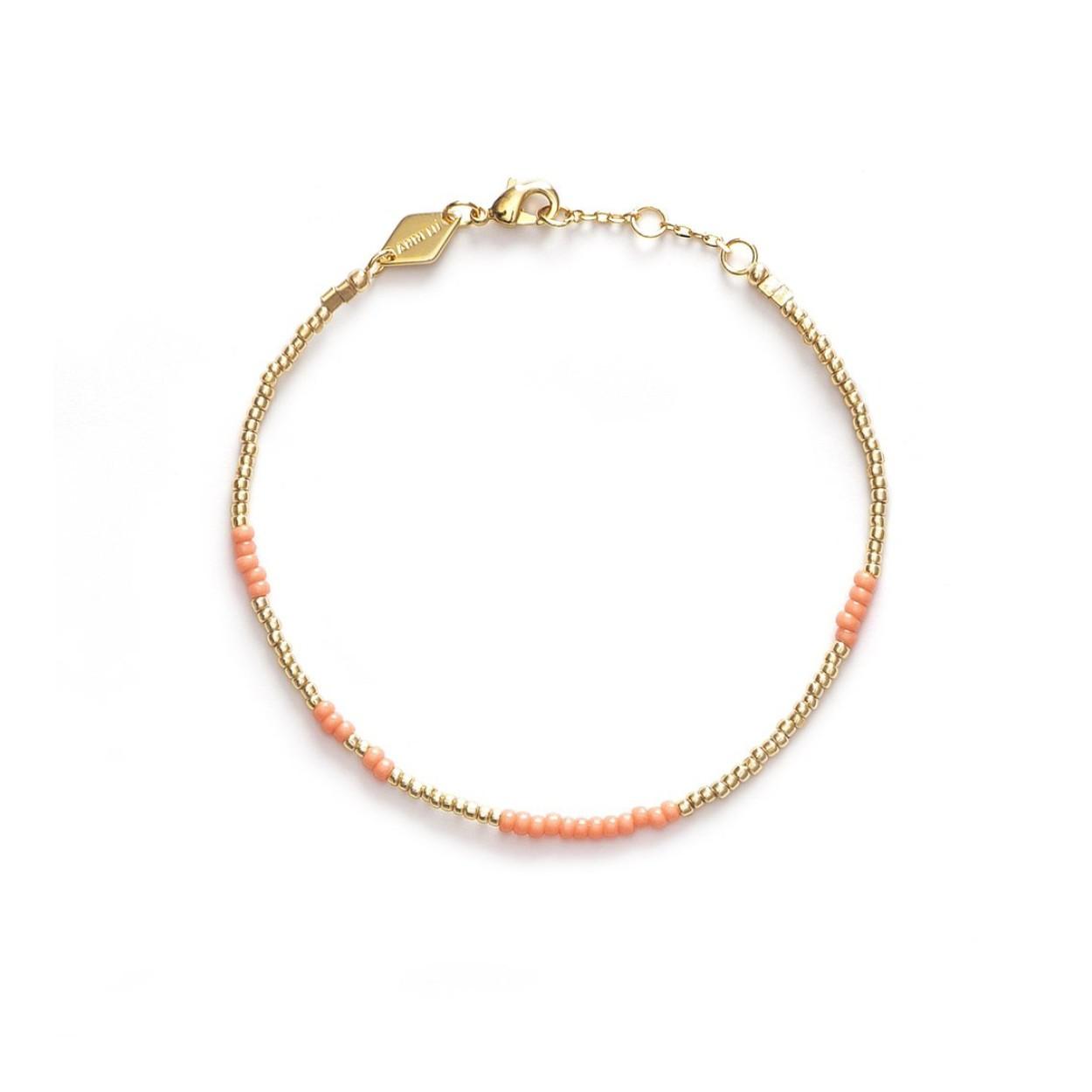 Armband Peach