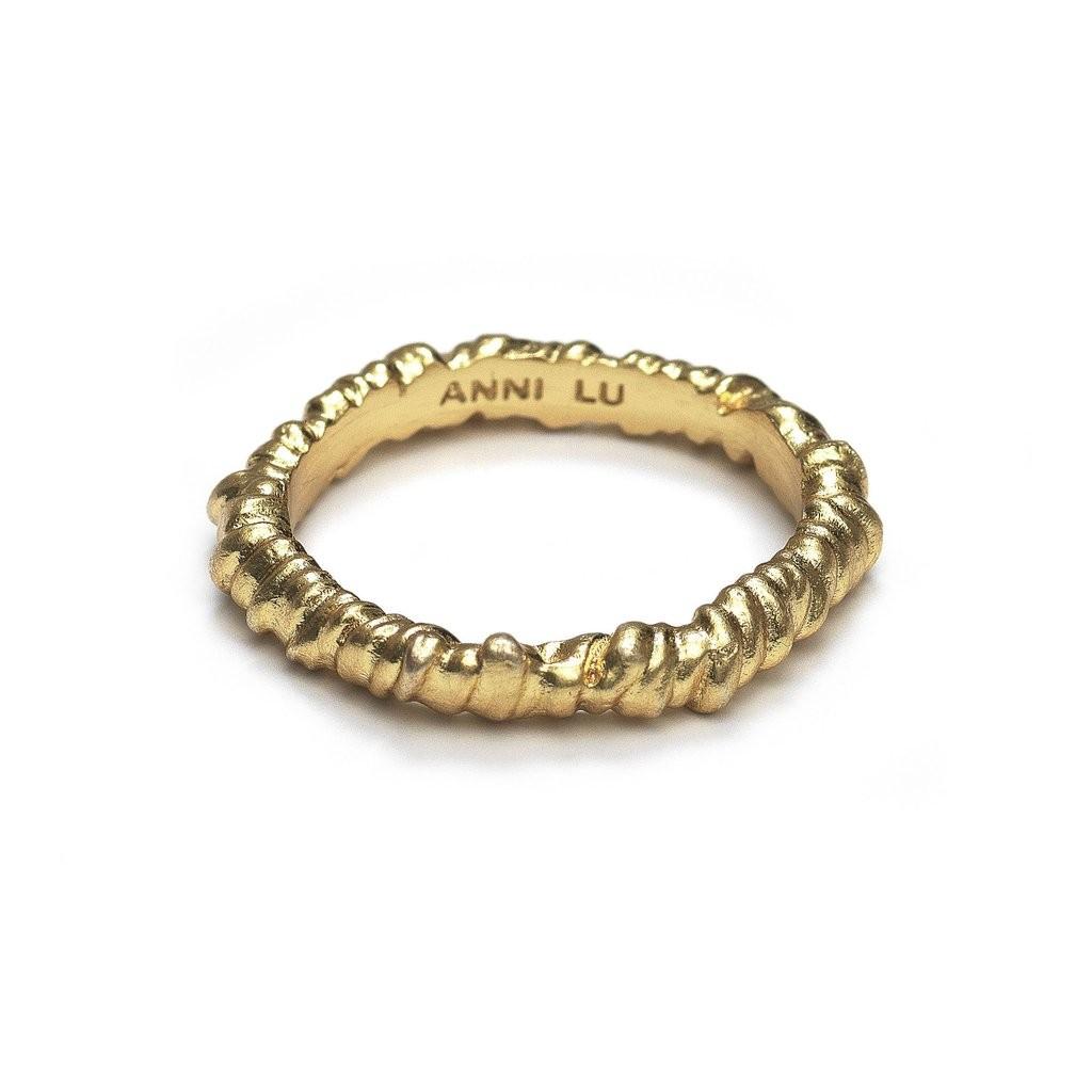 Sea Weed Ring