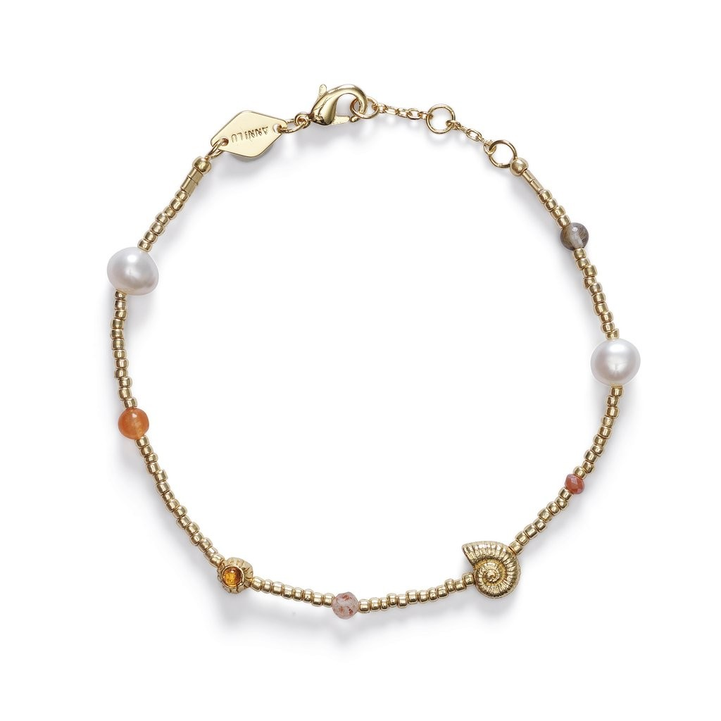 SPIRALE D'OR ARMBAND