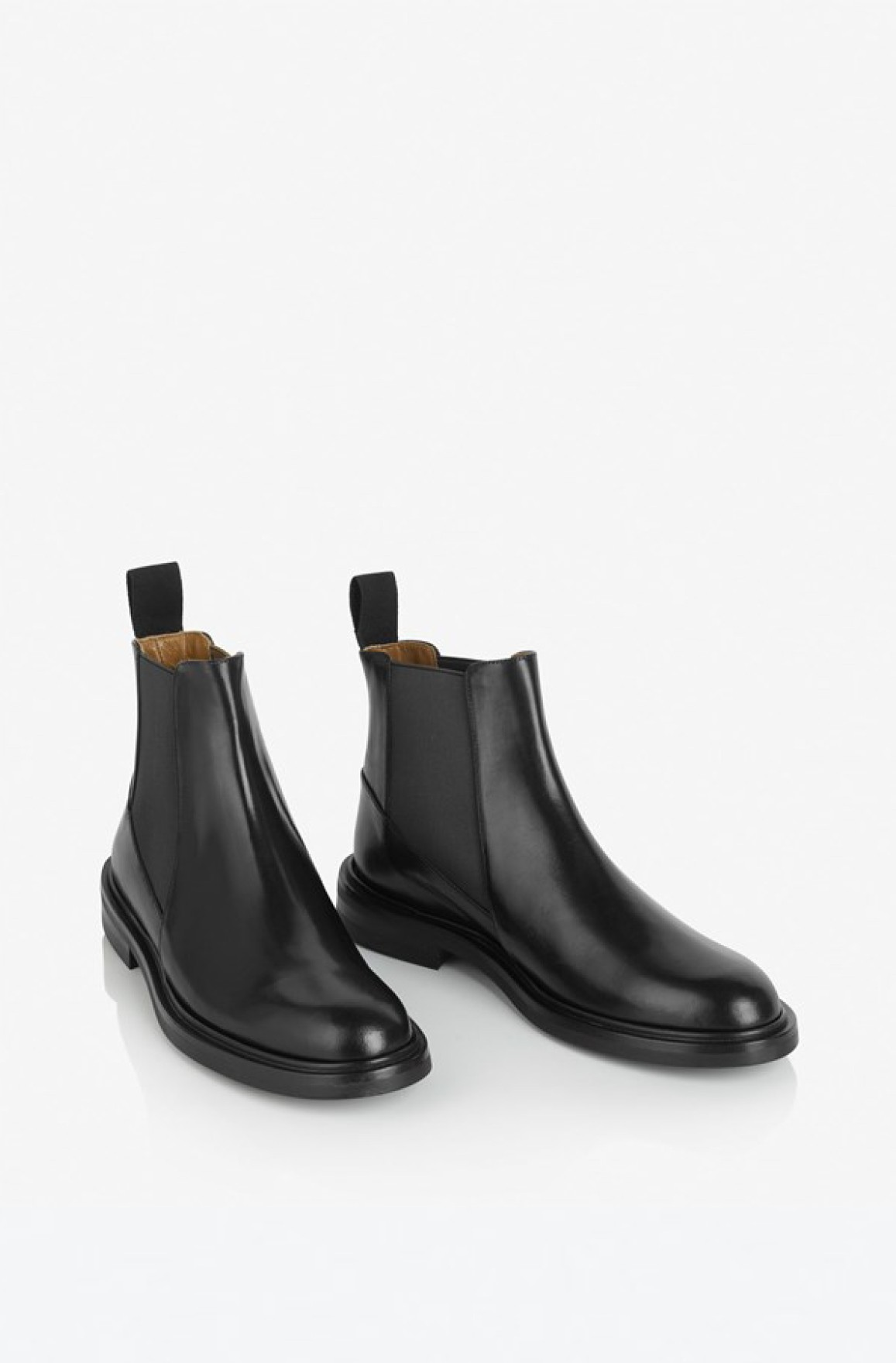 Clivia Chelsea Boots