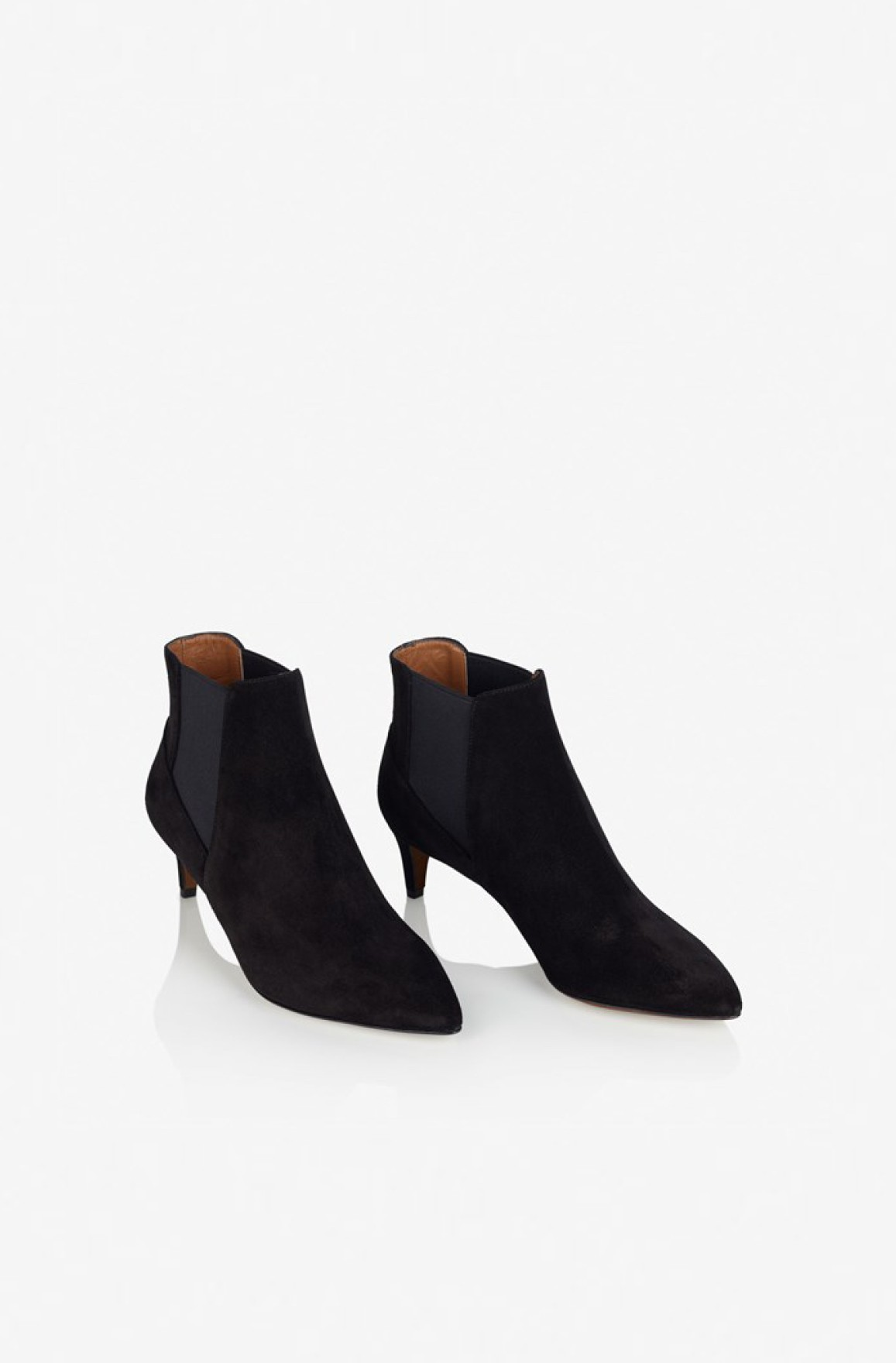 CYNARA ANKLE BOOTS