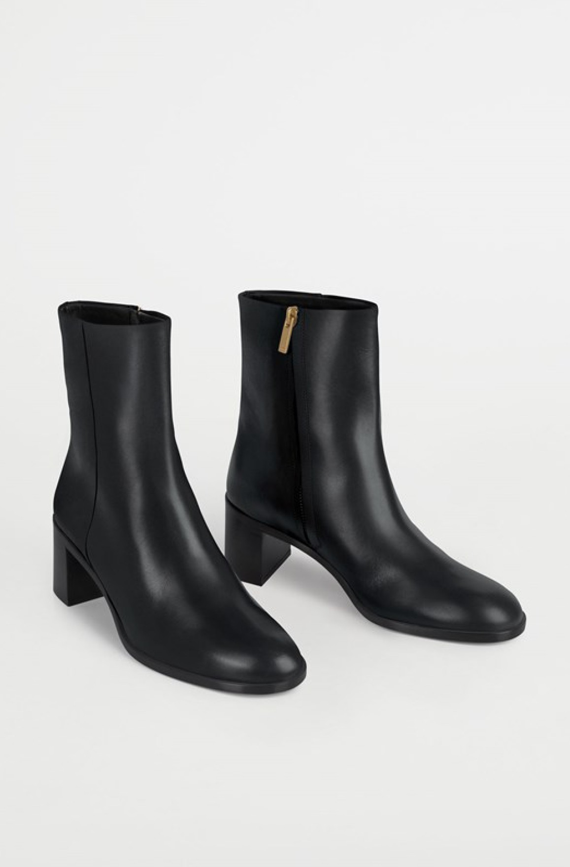 ELLERA ANKLE BOOTS