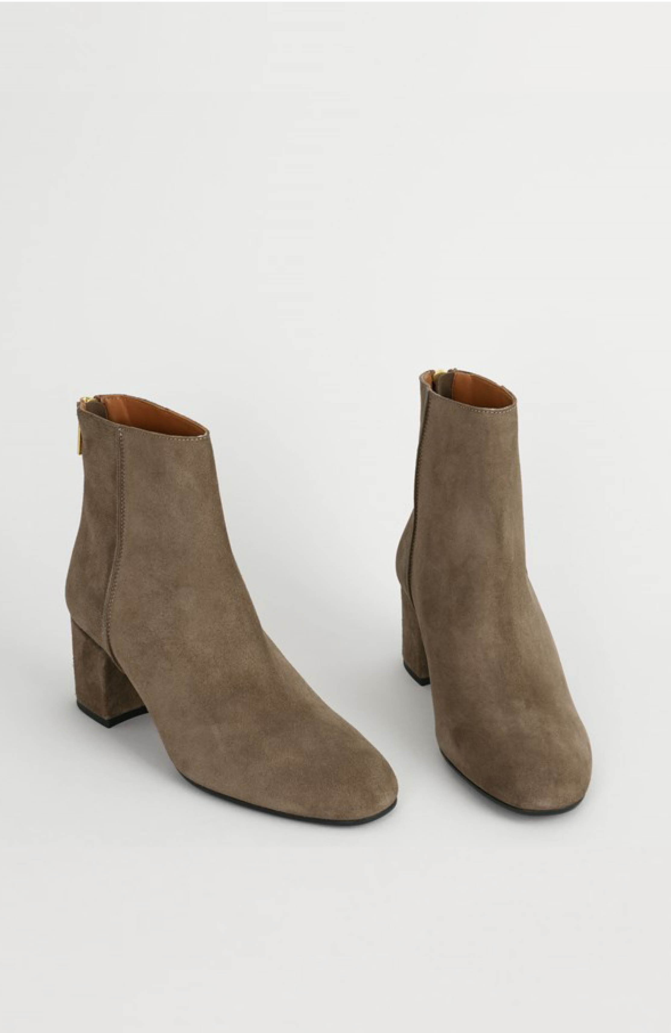 Ankle Boots Mei
