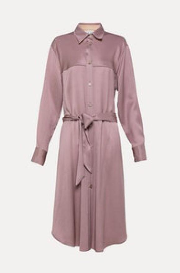Kleid zum Binden
