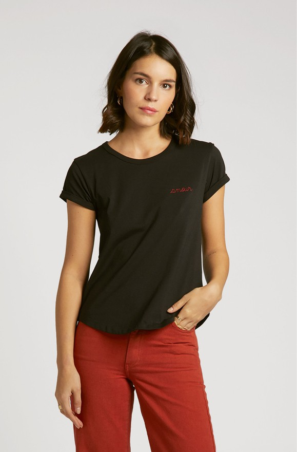 """T-Shirt """"Amour"""""""
