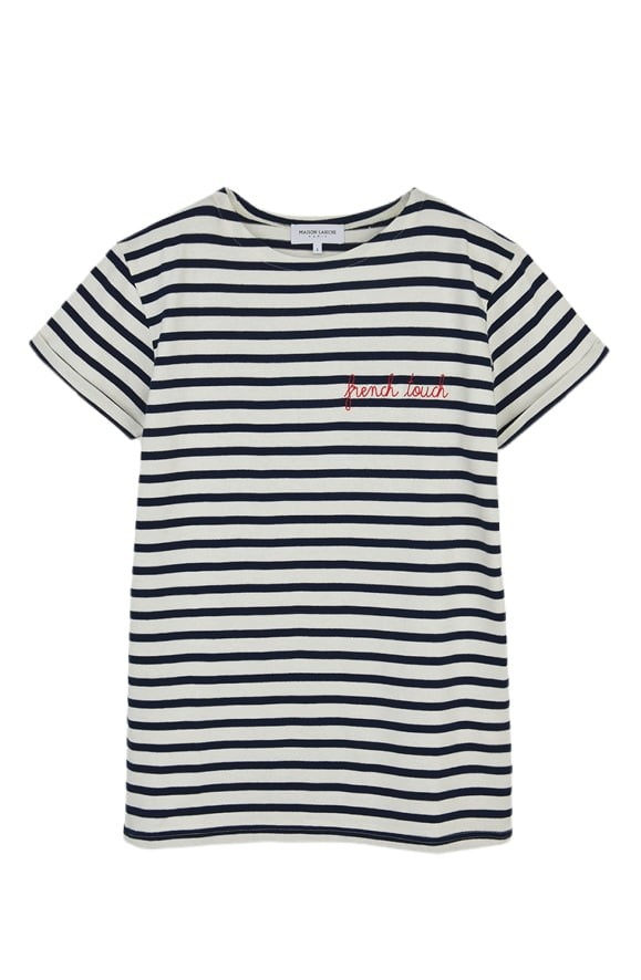 """T-Shirt """"French Touch"""""""
