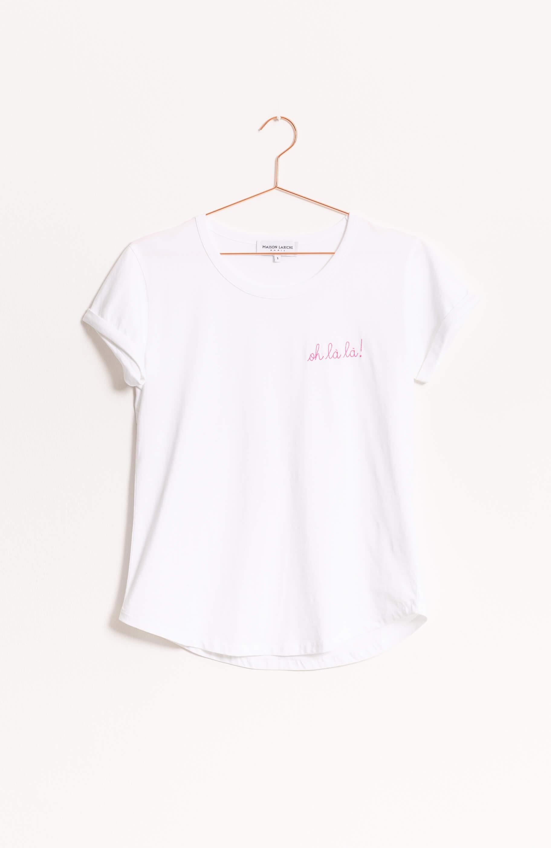 """T-Shirt """"Oh La La"""""""