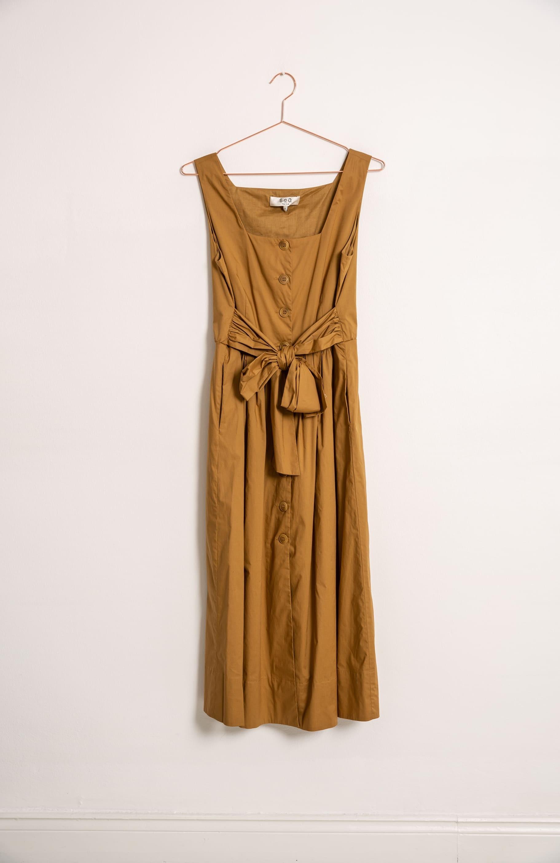 Tanktop Kleid