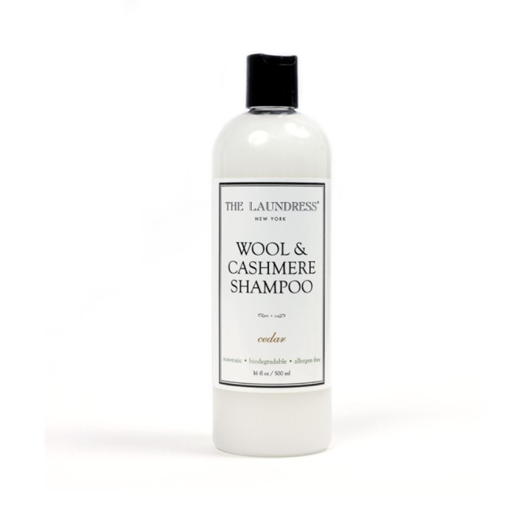 Cashmere & Wool Shampoo