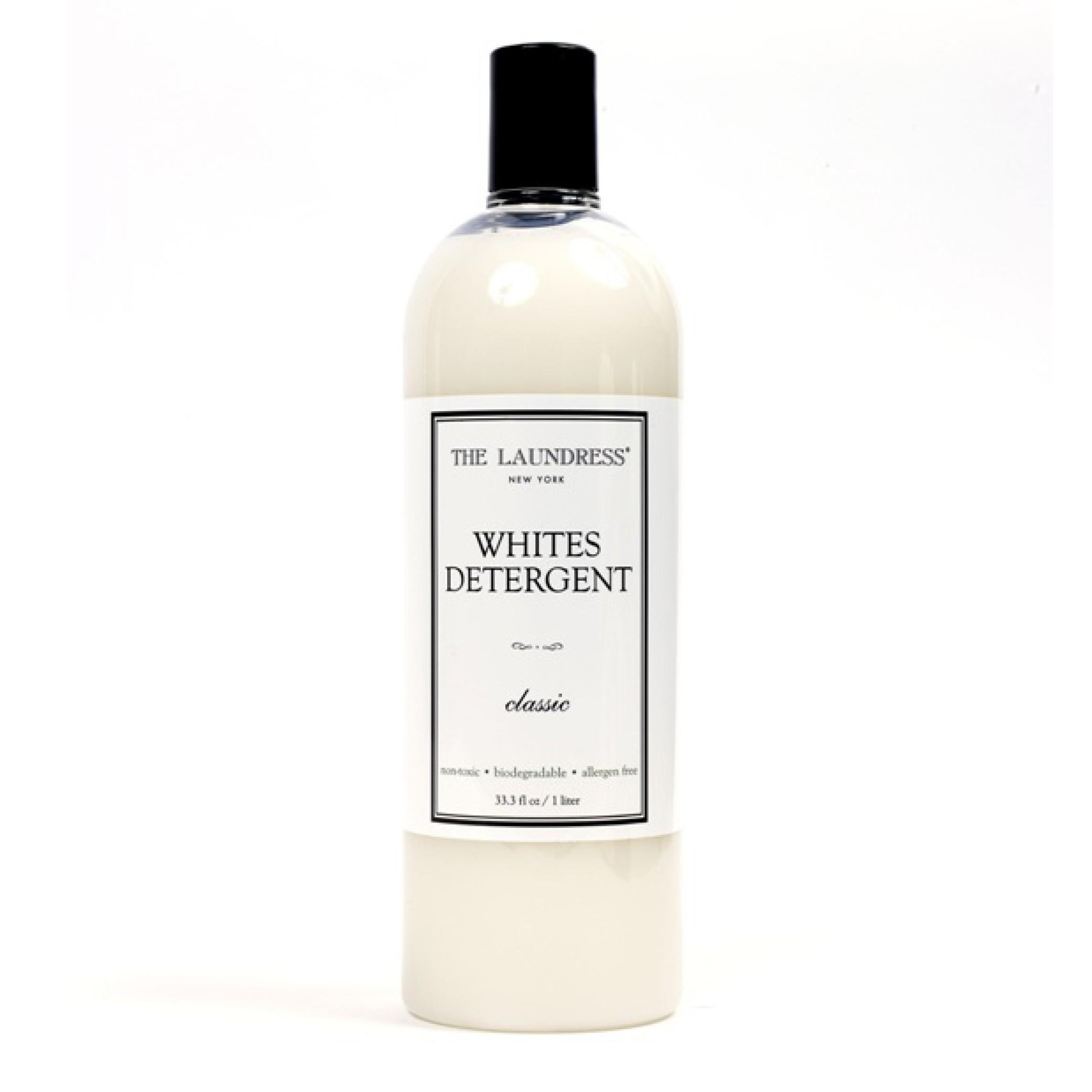 White Detergent